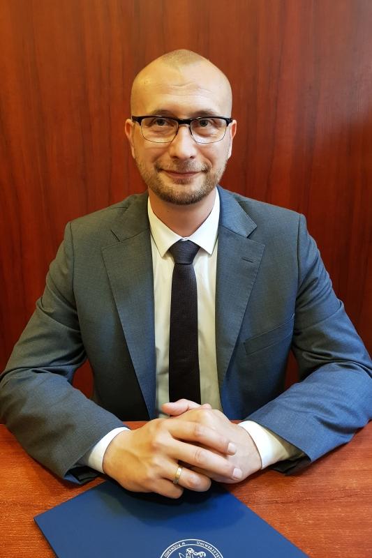 Maciej Konieczny