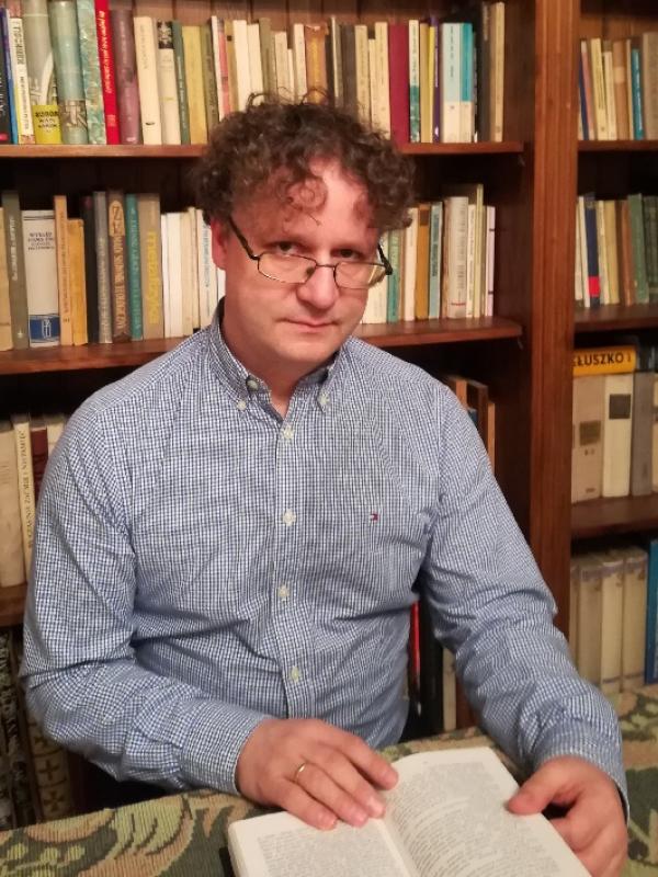 dr hab. Adam Czabański
