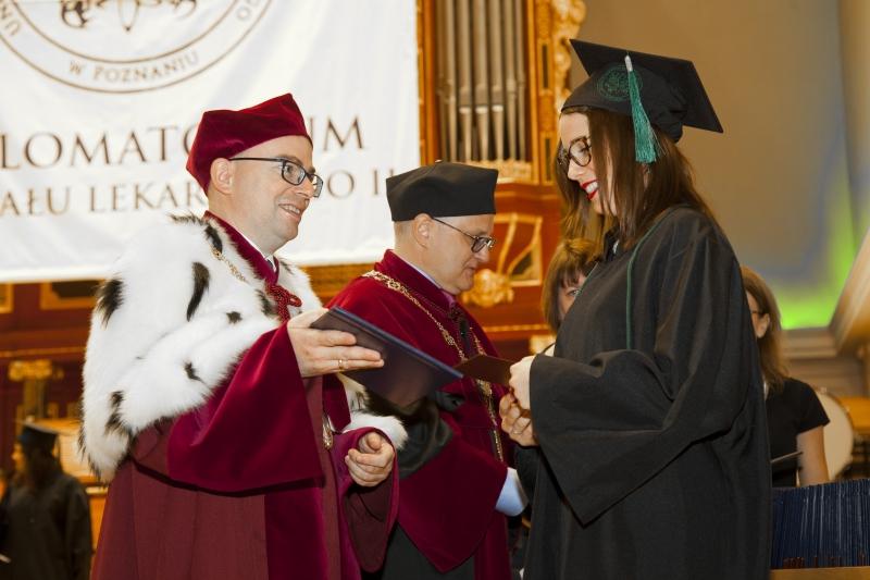 Dyplomarorium - Wydział Lekarski II