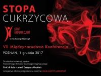 """VII Międzynarodowa Konferencja """"Stopa Cukrzycowa"""""""