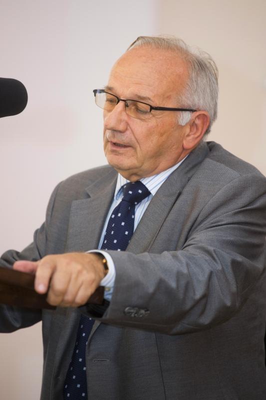 """Ogólnopolska Konferencja Naukowo-Szkoleniowa pt. """"Między historią, bioetyką i medycyną"""""""