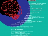 """Konferencja """"V Akademia Neurologii Wieku Rozwojowego"""""""