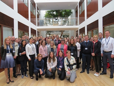 1st ORBIS Summer School and Workshop on Pharmaceutical Preformulation and Processing
