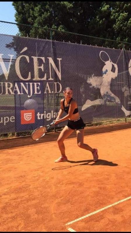 Akademickie Mistrzostwa Europy w tenisie