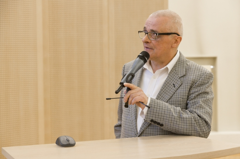 80. rocznica śmierci prof. Stanisława Kalandyka