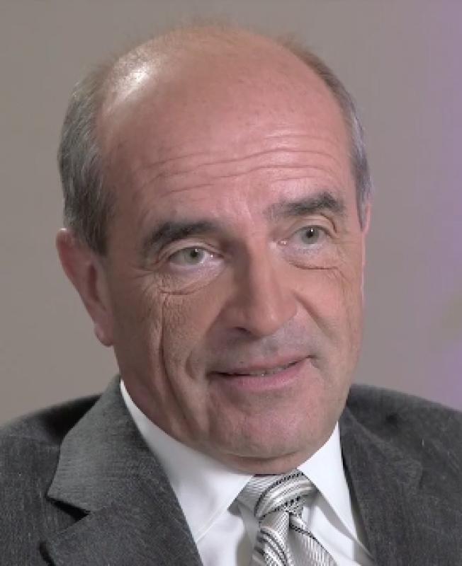 Prof. Antoni Duleba