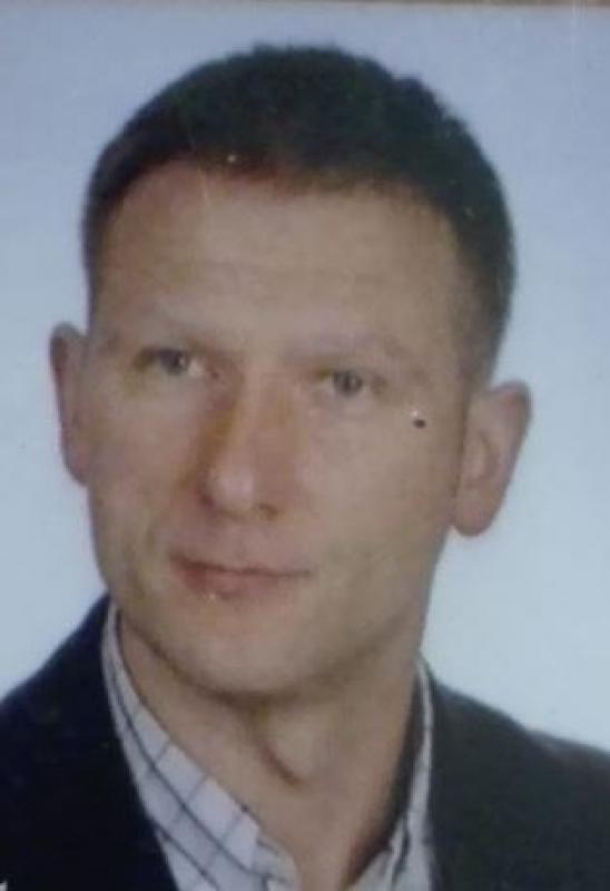 Paweł Kowalski