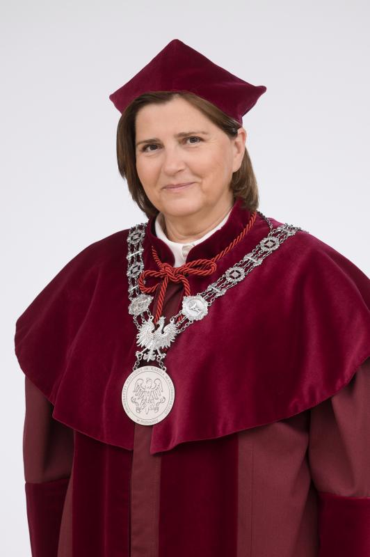 Zdjęcie - prof. dr hab. Małgorzata Kotwicka