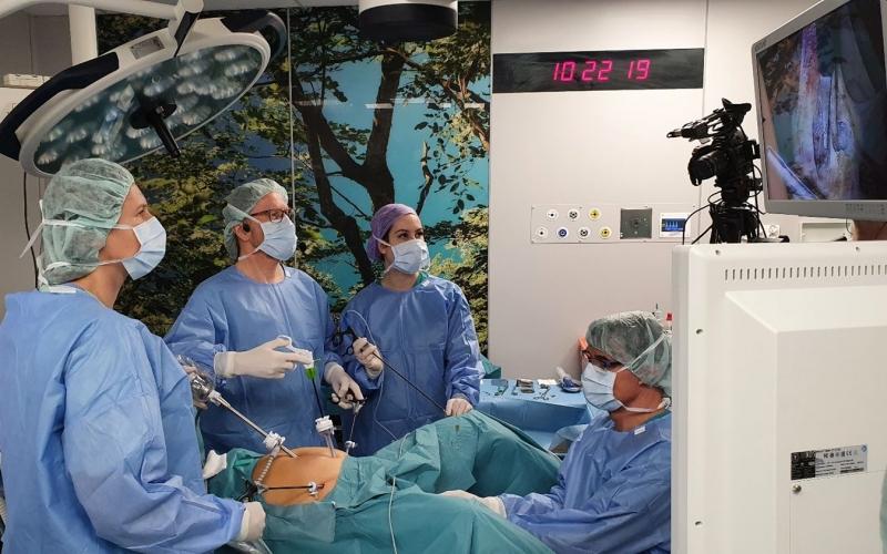 Zdjęcie z bliku operacyjnego