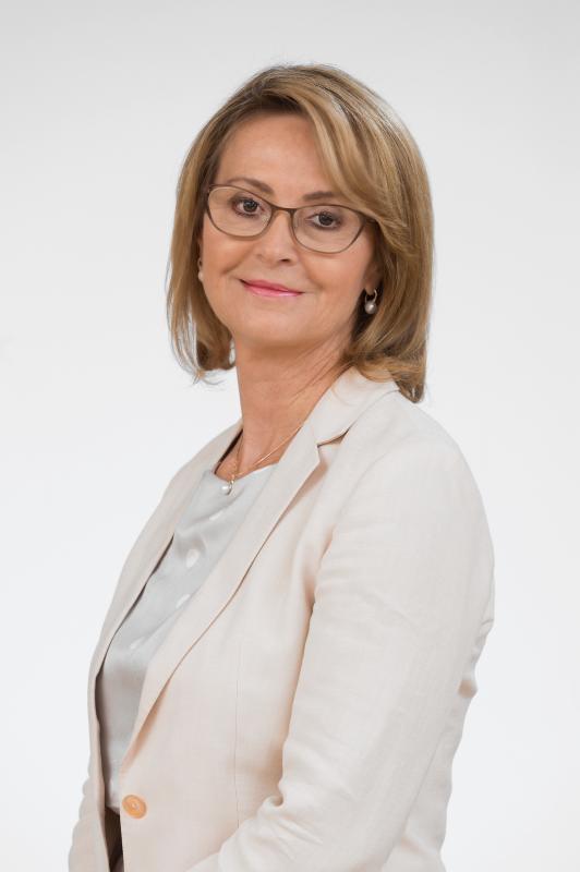 Zdjęcie - prof. dr hab. Ewa Wender-Ożegowska