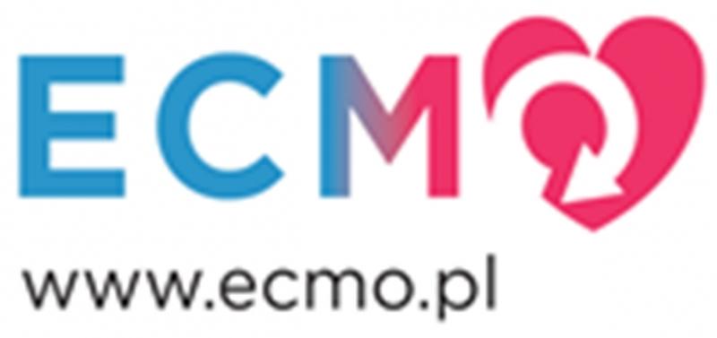 ECMO - logo