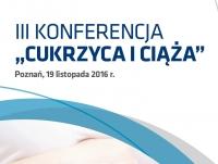 """Konferencja """"Cukrzyca i ciąża"""""""