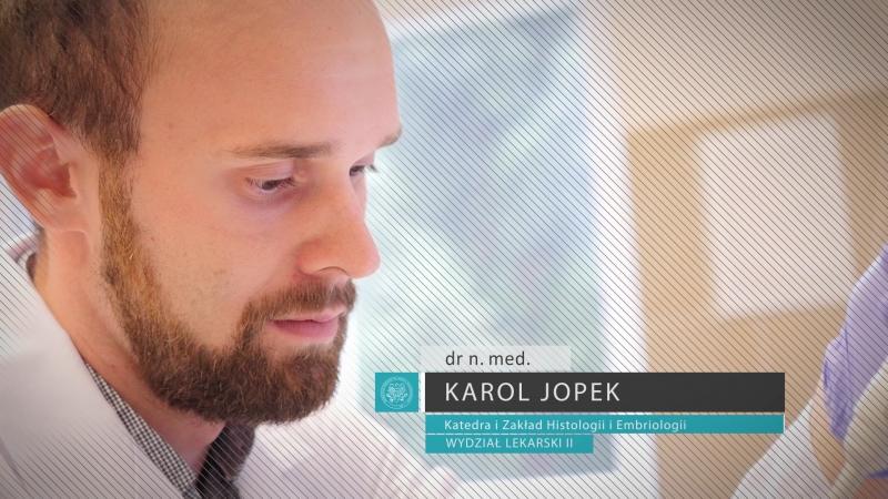 dr Karol Jopek