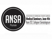 Spotkanie ANSA Seminars