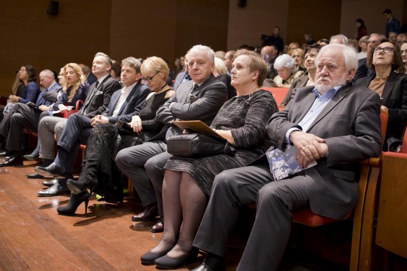 60-lecie Chóru Uniwersytetu Medycznego im. Karola Marcinkowskiego w Poznaniu
