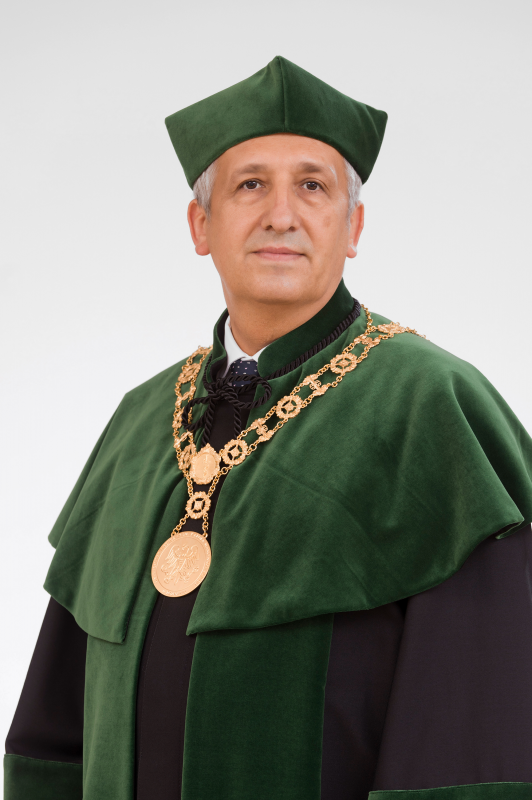 Zdjęcie - prof. dr hab. Marek Ruchała