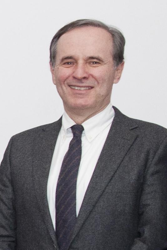 prof. dr hab. Andrzej Wykrętowicz