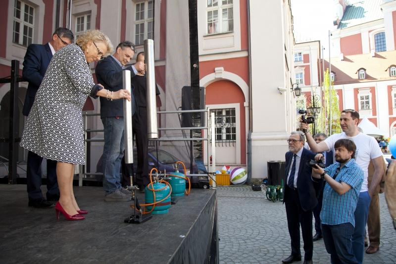 XXI Poznański Festiwal Nauki i Sztuki